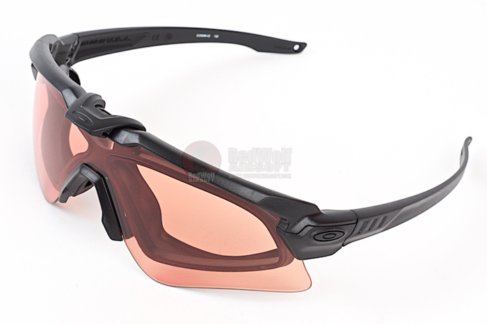 Oakley Si M Frame Alpha Operator Kit Popular Airsoft