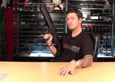 RWTV: Has TM Cracked The Shotgun?