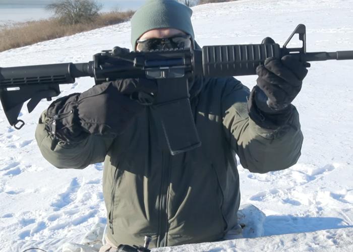 Gunfire & SCDTV: E&L M4A1 Review