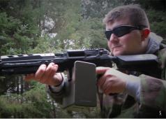 Scouththedoggie: Krytac Light Machine Gun