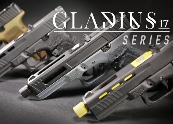 Secutor Gladius 17 Promotional Video