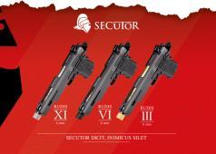 Secutor Arms Rudis