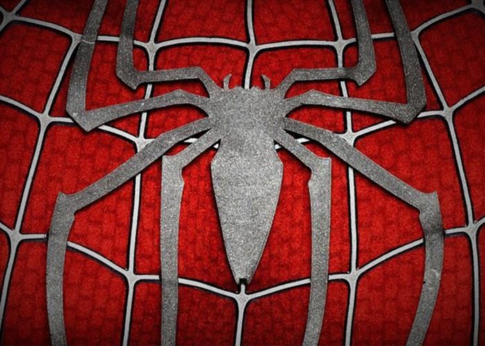 Spiderman Suit