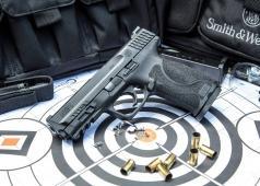 Smith & Wesson M&P M2.0 Pistol