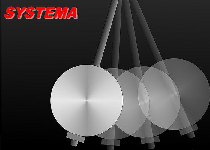 Systema Pendulum Target