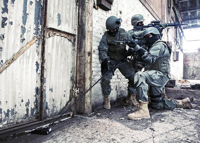 Tactical Electronics UDC Pro