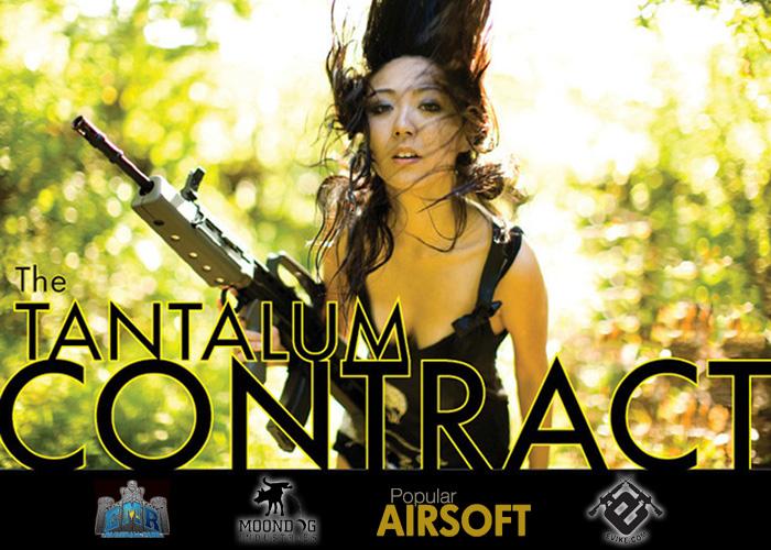 Tantalum Contract 6