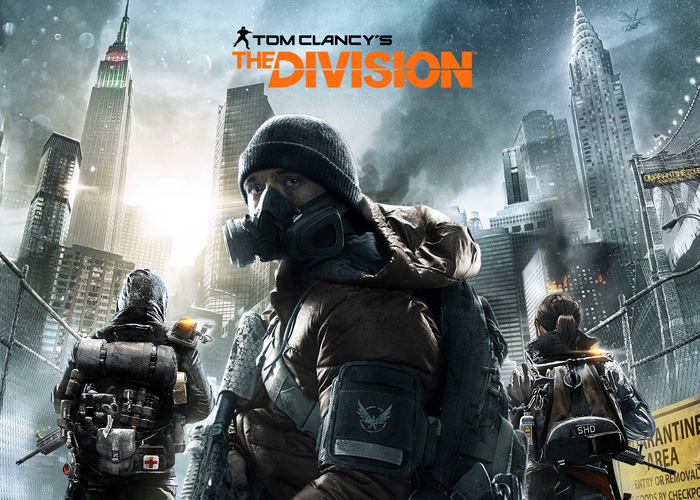 Tom Clancy's The Division (Ubisoft)
