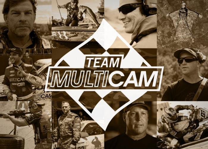 Team Multicam