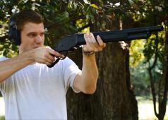 TFB: Chiappa 1887 T-Series Shotgun