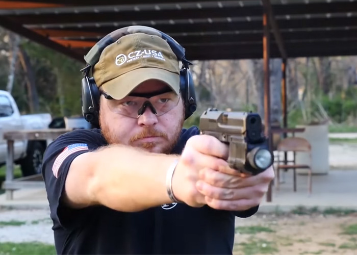 TFB: Top 5 Most Overrated Handguns