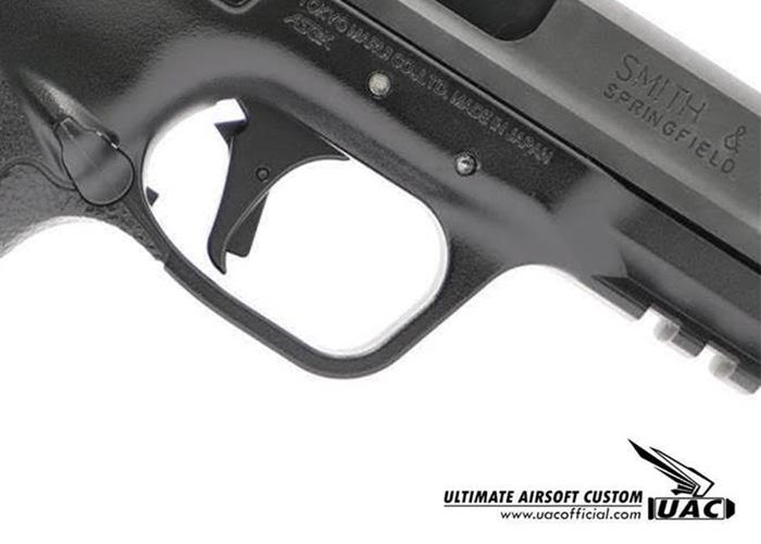 UAC Tactical Trigger For M&P9 Pistol