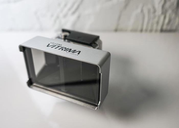 Vitrima 3D GoPro Lens