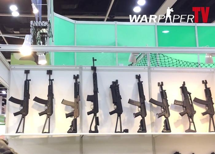 Warpaper Hong Kong Toys & Games Fair 2015