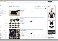 Weaponsandstuff93 Don't Get Ripped Off Buying Airsoft Gear