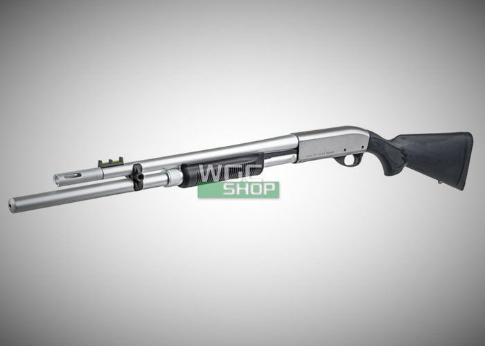 WGC Shop: PPS-RWG M870 Gas Shotgun