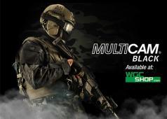 WGC Shop Mulitcam Black