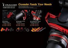 WGC Shop Crusader M4 Accessories