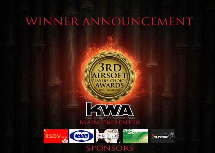 3APCA Winner Announcement