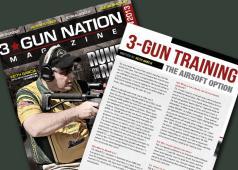 3-Gun Training, The Airsoft Option