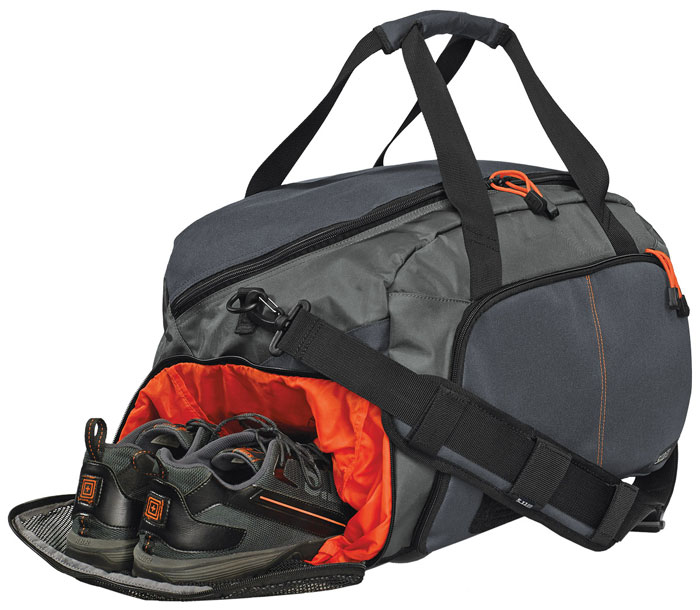 Military1st 5 11 Recon Outbound Gym Bag Popular Airsoft