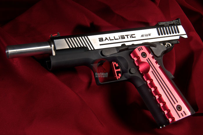 red trigger 2