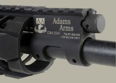 Adam Arms Gas Block Kit Carbine Sys