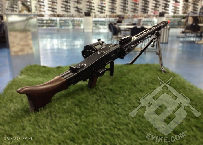 Evike Matrix Full Metal MG42 AEG