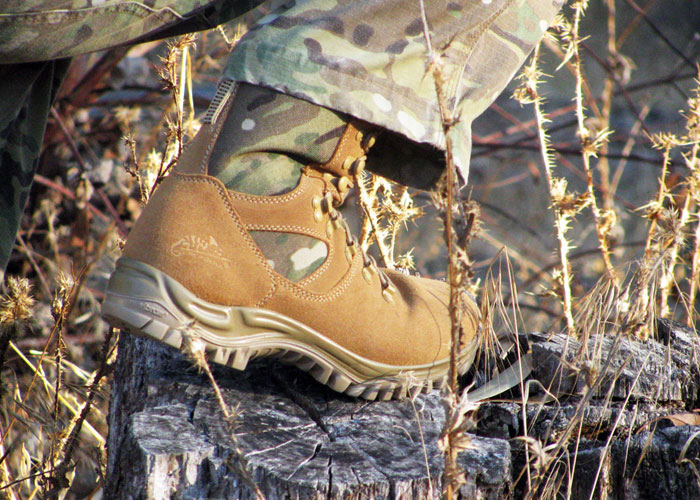 Helikon Mojave Desert Boots Review