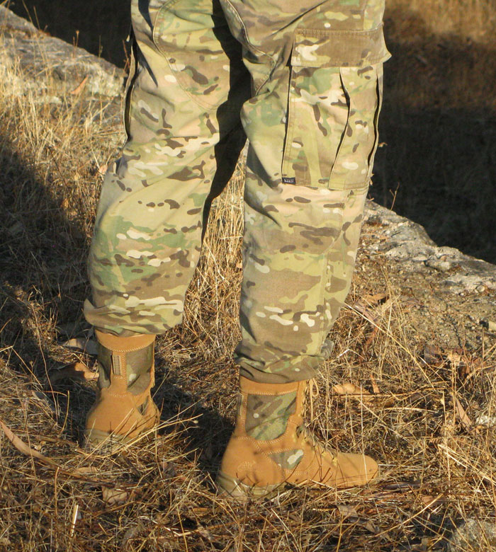 Helikon Mojave Desert Boots Coyote Multicam Popular Airsoft