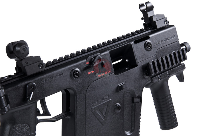 kwa kriss vector gbb power package | popular airsoft