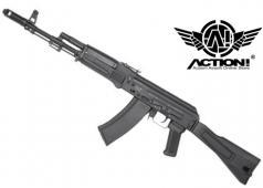 KWA AK74M GBB Action Airsoft