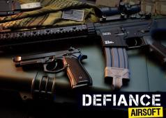 KWA-Defiance Airsoft