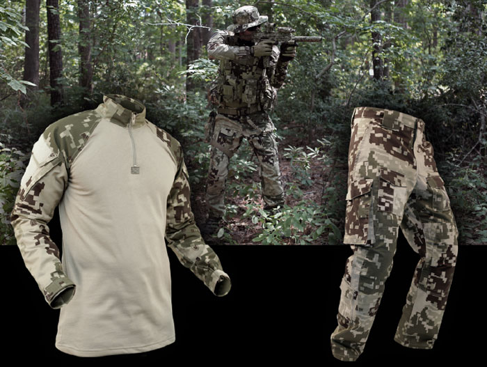 Lbx Project Honor Ccu Now Available Popular Airsoft
