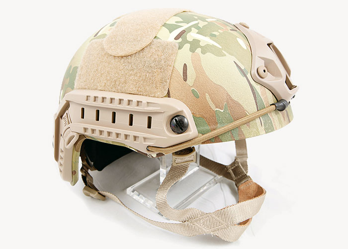 Loadout Master FAST Helmet Deluxe Version MC LWA