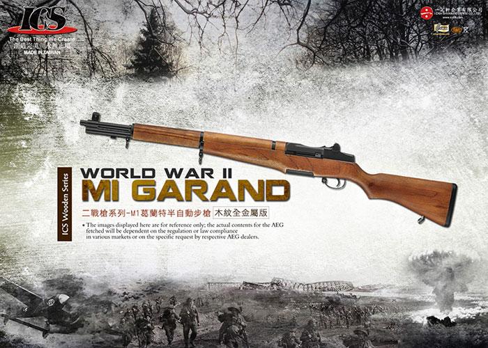 ICS M1 Garand Photo