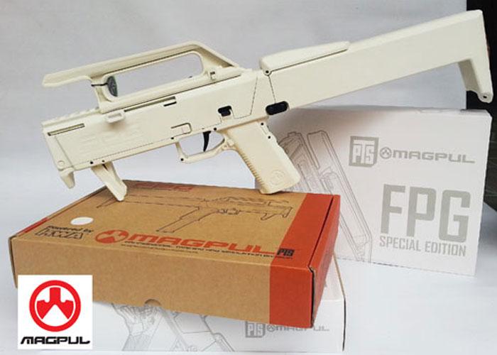 magpul fpg limited edition kits at lwa popular airsoft