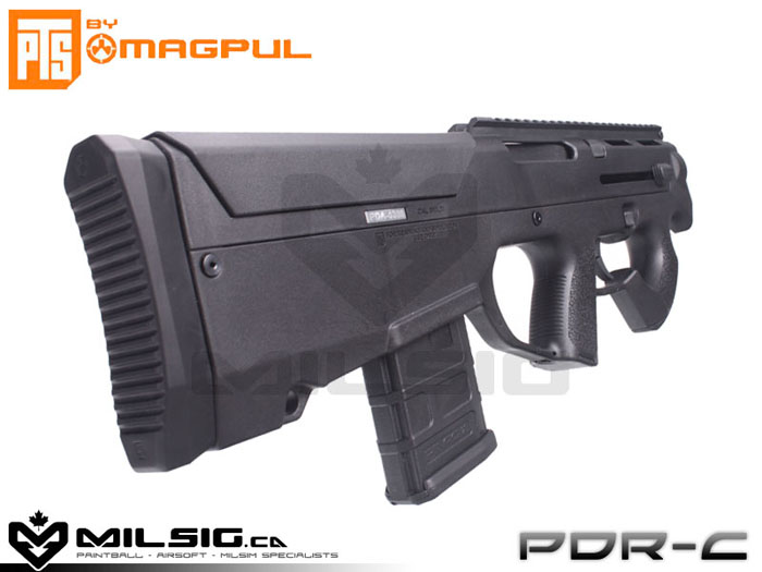 Magpul PTS PDR-C In Canada!