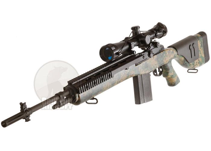 mk14 ebr rifle m14 rifle airsoft m14 ebr sniper rifle M14 Ebr Airsoft