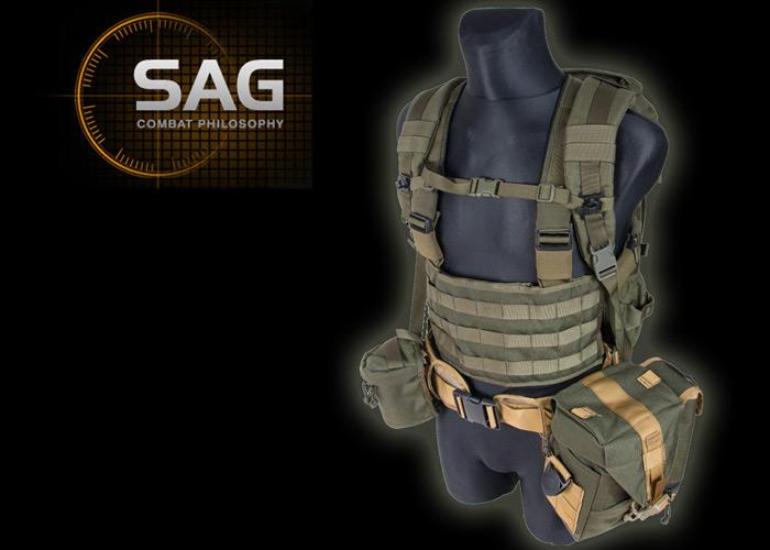 SAG Photo Gear