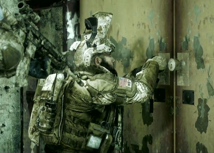 Seal Team 6 Training http   www popularairsoft com news seal-team-6    Seal Team 6 Training Facility