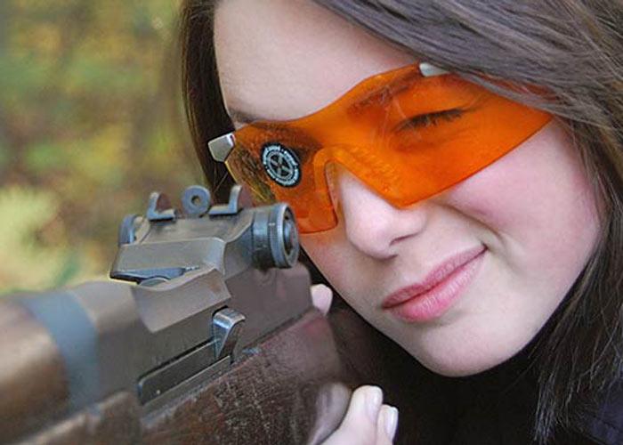 TFB: EyePal Peep Sighting System