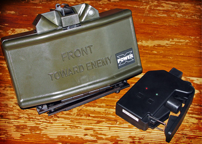 XPower M18 Claymore Mine