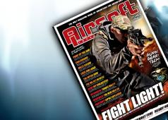 Airsoft International Magazine September 2012 Issue