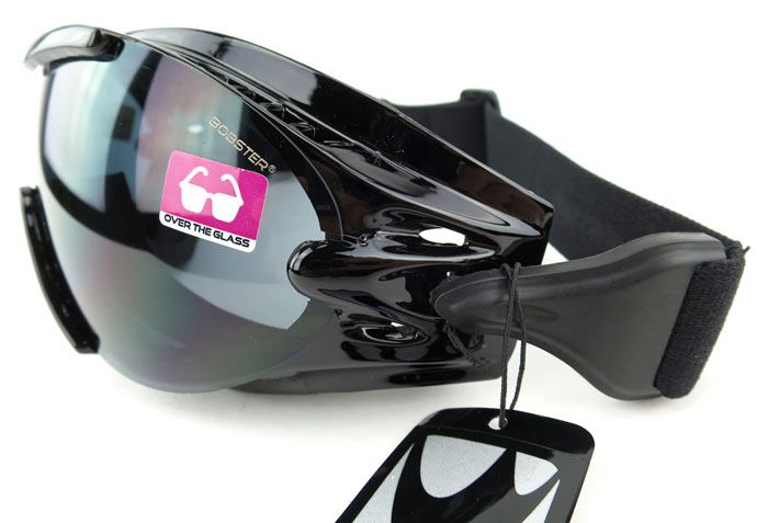 Bobster Phoenix Over Rx Goggles Popular Airsoft Welcome