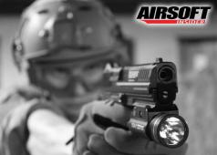 Airsoft Insider Magazine