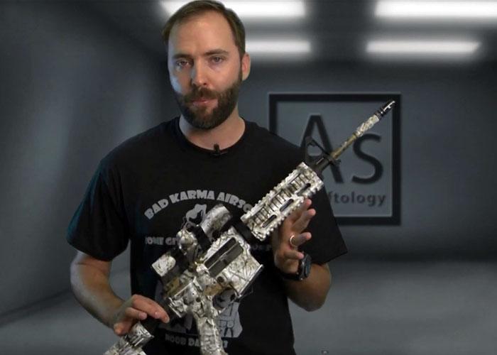 airsoftology pimp your airsoft gun popular airsoft
