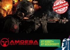 Moaihobby Amoeba Airsoft Products