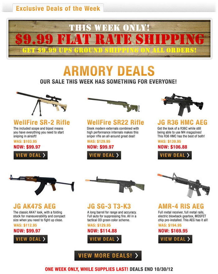 Asia airsoft coupon