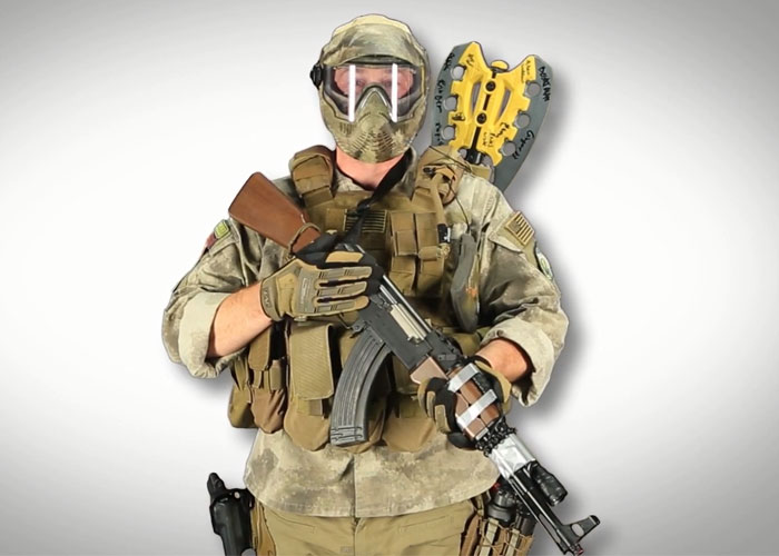 Tactical vests are popular today with everyone from law enforcement personnel to hunters, survivalists, preppers, airsoft gamers and more. And they run the gamut from fairly simple rigs that hold your flashlight and powerbar to full-on professional-grade SWAT tactical gear.